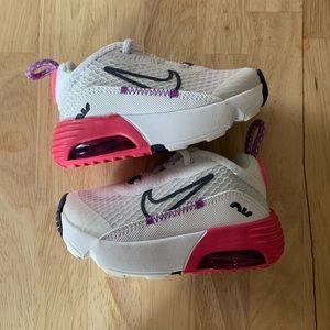 Baby Girl Air Nike Max 2090